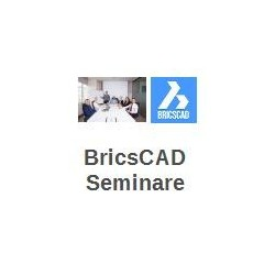 BricsCAD 2D Powertraining (1 Tag) 16.06.2017
